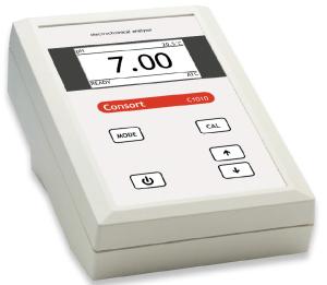 Consort C1010