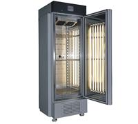 Estufas refrigeradas con luz y humedad