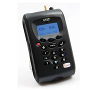 Analizador CO2 G100 -