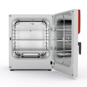 Incubadoras de CO2 serie C