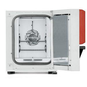 Estufas de secado con aire forzado y temporizador FD