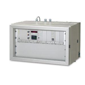Analizador de hidrocarburos FID 3001 W