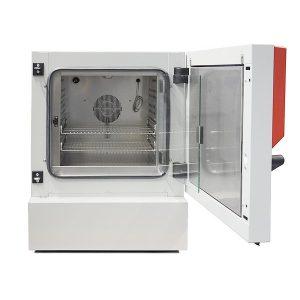Incubadoras refrigeradas con tecnología de compresor KB