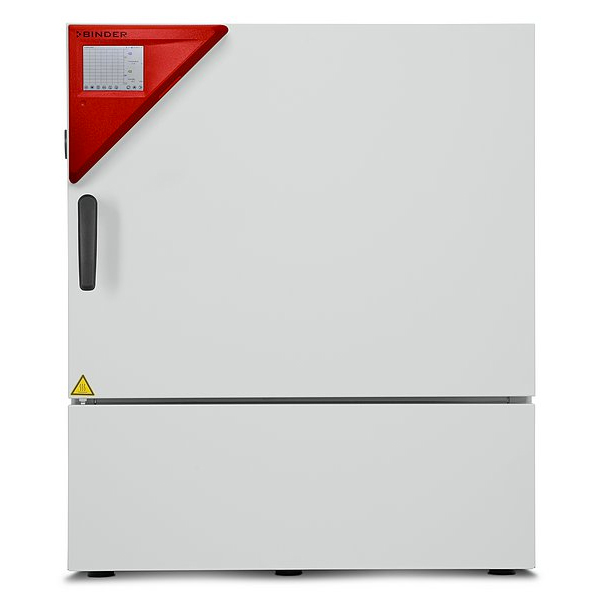 Cámaras de Temperatura para Ensayos en Baterías Li-Ion MK