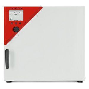 Incubadoras refrigeradas con tecnología Peltier KT