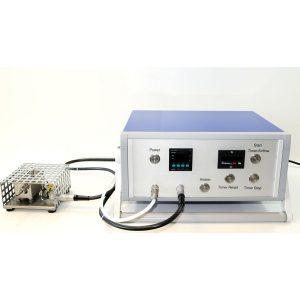 Vaporizador de líquido a gas (LiGaVa)