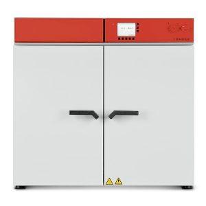 Estufas de secado con aire forzado y múltiples programas M