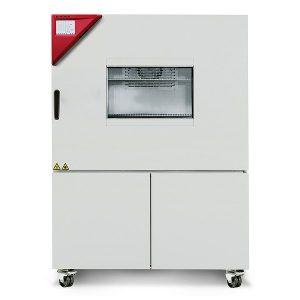 Cámaras de Temperatura de Laboratorio MK y MKT