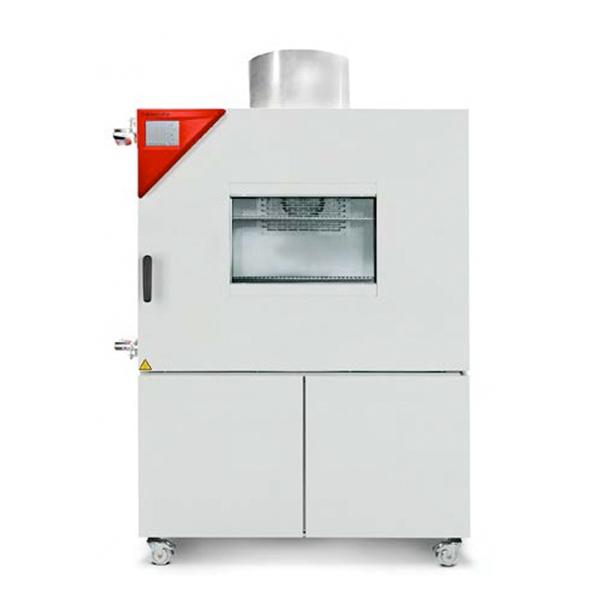Cámaras serie MK para ensayos en baterías Li-Ion