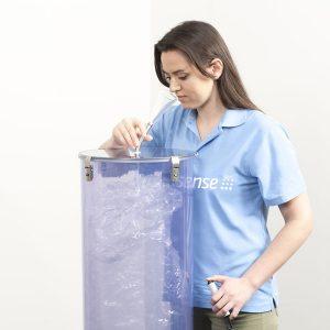 PureSniff XL para la evaluación de olores