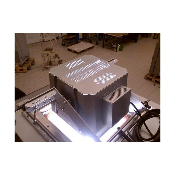 Cámaras Simulación Solar C/BF