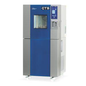 Cámaras de Temperatura modelo T