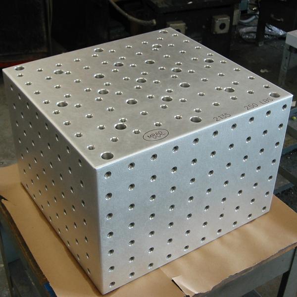 Sistemas electrodinámicos de vibración