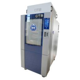 Cámaras de Simulación Ambiental CTS