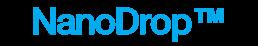 NANODROP, Instrumentación Científica División BIO