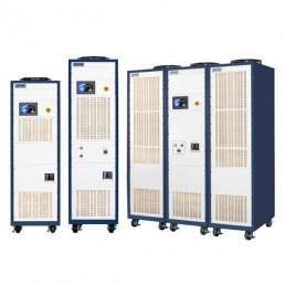 Vibradores electrodinámicos y ensayos de choque ETS SOLUTIONS