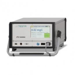 Analizadores FID de hidrocarburos TESTA