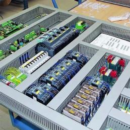 Automatización y Retrofit
